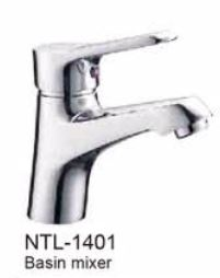 NTL Basin Mixer Tap 1401 (6880)<br>*Contact us for best price - Domaco