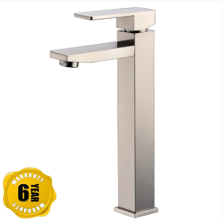 NTL Tall Basin Mixer Tap 5002 (15800)<br>*Contact us for best price - Domaco