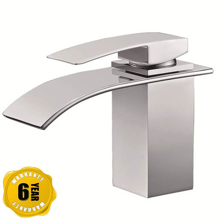 NTL Basin Mixer Tap 55001 (13800)<br>*Contact us for best price - Domaco