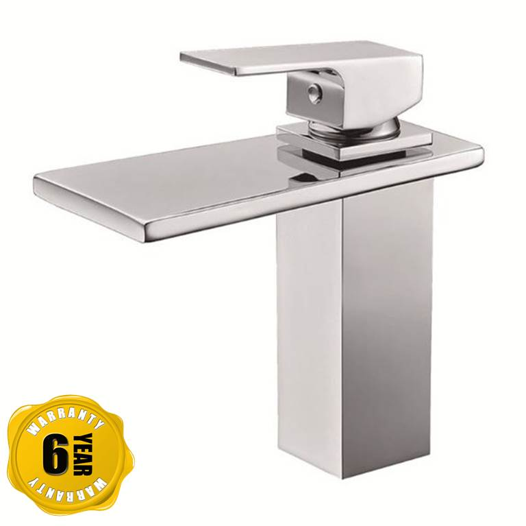 NTL Basin Mixer Tap 55011 (13800)<br>*Contact us for best price - Domaco