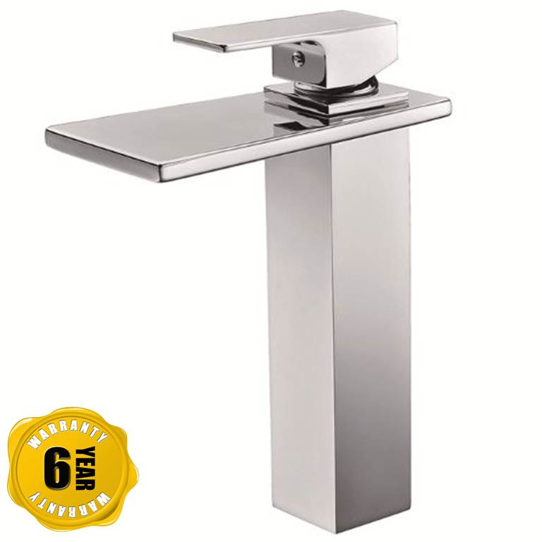 NTL Tall Basin Mixer Tap 55012 (16800)<br>*Contact us for best price - Domaco