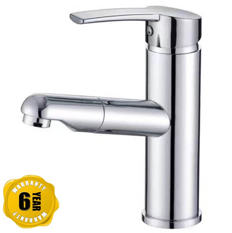 NTL Retractable Kitchen Mixer Tap 1815 (13800)<br>*Contact us for best price - Domaco