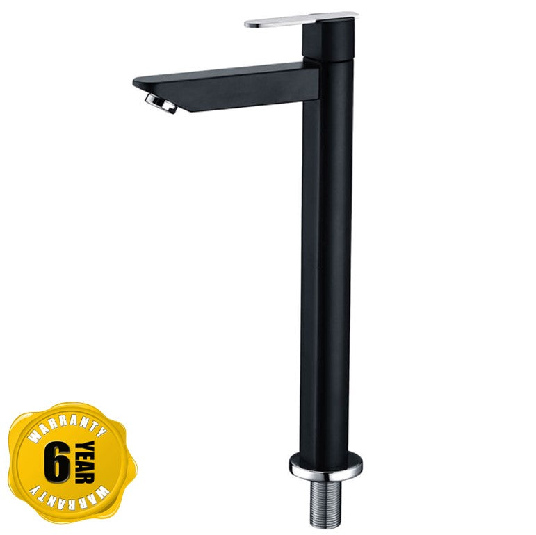 NTL Basin Tap 2012B-C or 2012W-C (Black or White) (8880)<br>*Contact us for best price - Domaco