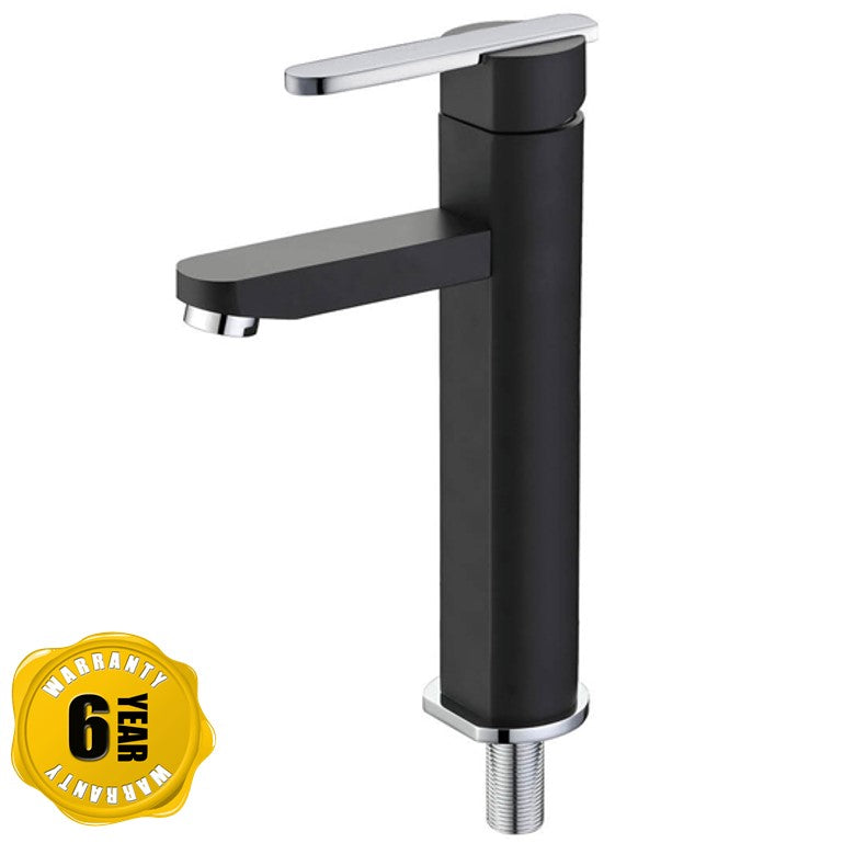NTL Basin Tap 2002B-C or 2002W-C (Black or White) (17800)<br>*Contact us for best pric2 - Domaco