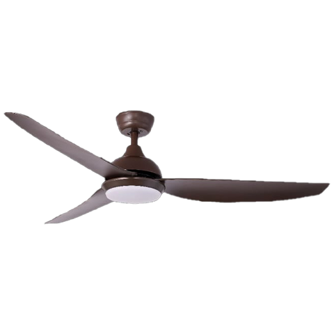 Bestar Star 3 DC Ceiling Fan With 24W 3 Tone LED Light Kit And Remote domaco.com.sg