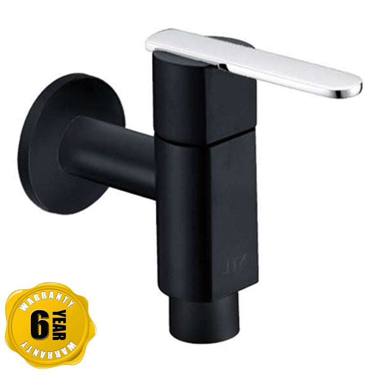 NTL Bib Tap 2022B-C or 2022W-C (Black or White) (2880)<br>*Contact us for best price - Domaco