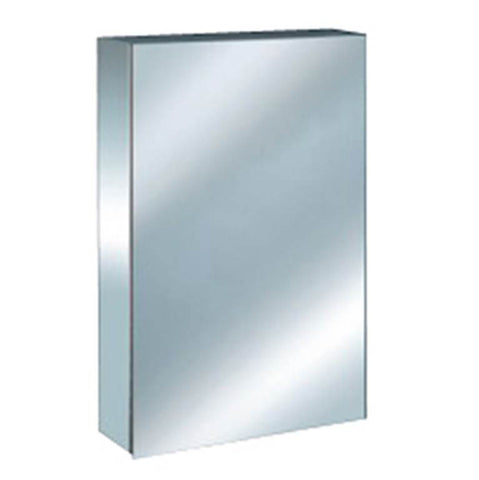 NTL Stainless Steel Mirror Cabinet C11603-L (11800)<br>*Contact us for best price - Domaco