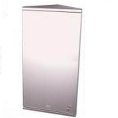 NTL Stainless Steel Mirror Cabinet C11605 (12800)<br>*Contact us for best price - Domaco