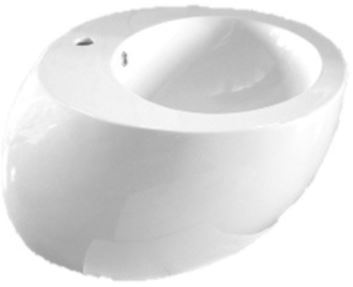 ARINO CB-0012-WT WALL HUNG BASIN (25800) *Contact us for best price - Domaco