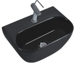 ARINO CB-4009-BK WALL HUNG / COUNTER TOP BASIN (12800) *Contact us for best price - Domaco