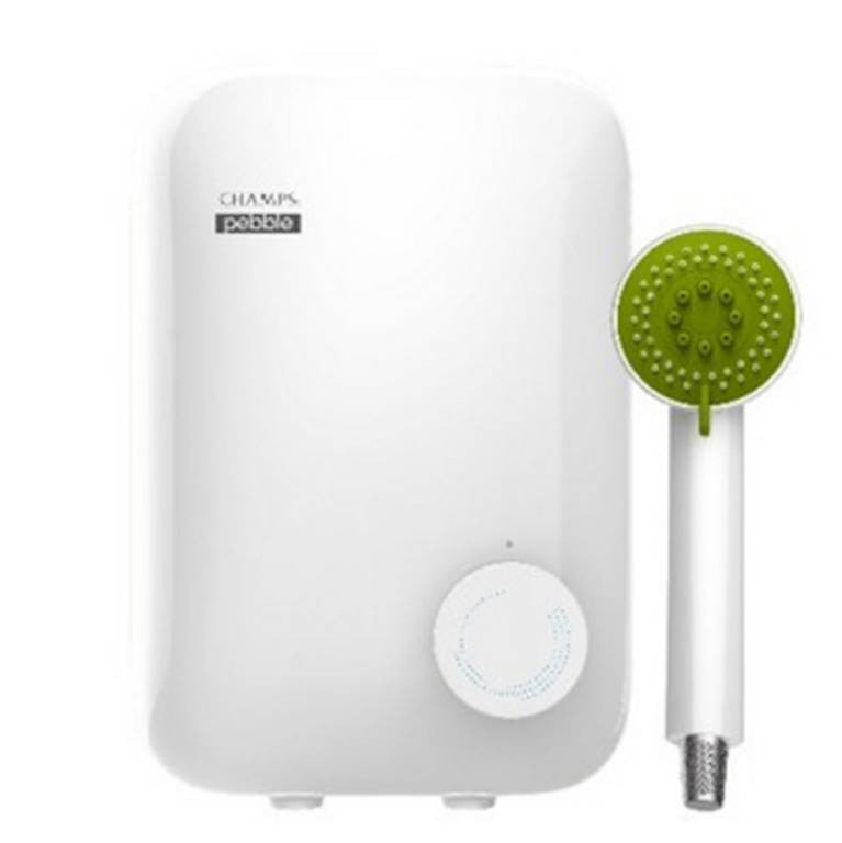 Champs Pebble Water Heater - Domaco