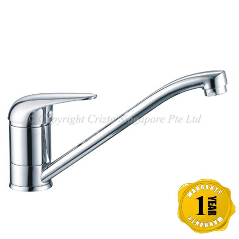 Crizto Kitchen Mixer Tap CTC-54305-C (5880)<br>*Contact us for best price - Domaco