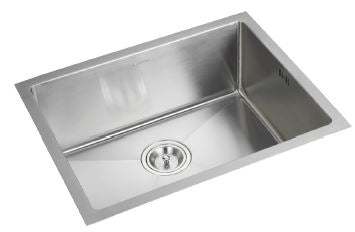 Elkay Single Bowl Series Stainless Steel Kitchen Sink - Domaco
