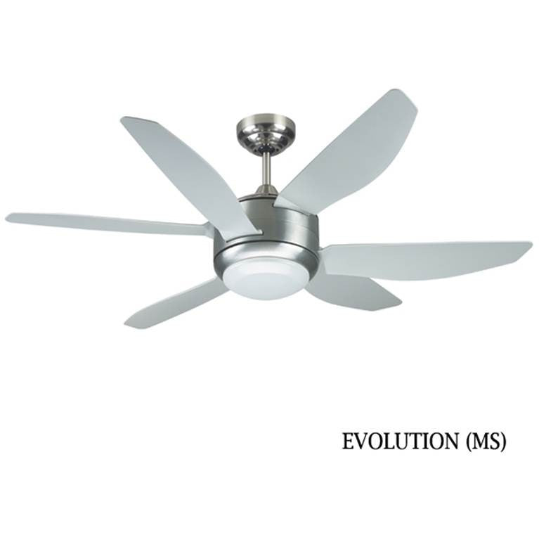 "Fanco Evolution 52"" Ceiling Fan - Domaco"