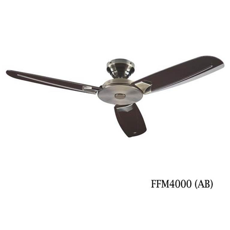 "Fanco FFM4000 48"" Ceiling Fan - Domaco"