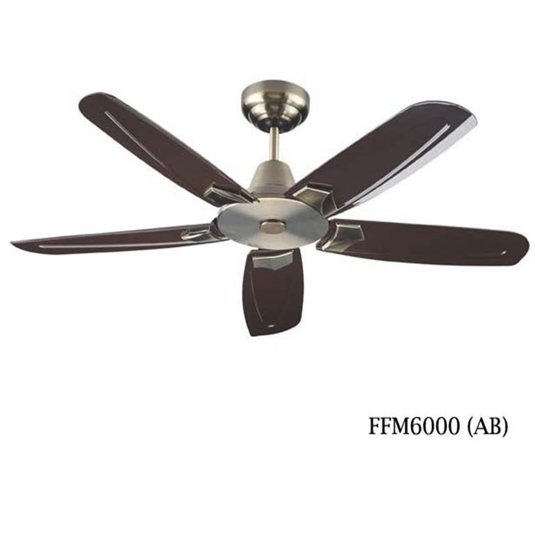 "Fanco FFM6000 48"" Ceiling Fan - Domaco"