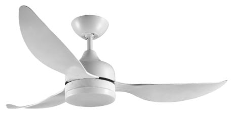 DECCO GOLD COAST 46″ CEILING FAN DC SERIES + REMOTE CONTROL + LED RGB 20W - Domaco