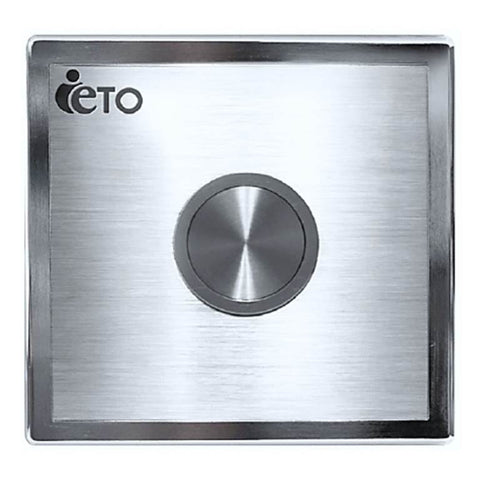 Ieto Toilet Bowl Manual Flush Valve 101DM01 (22800)<br>*Contact us for best price - Domaco
