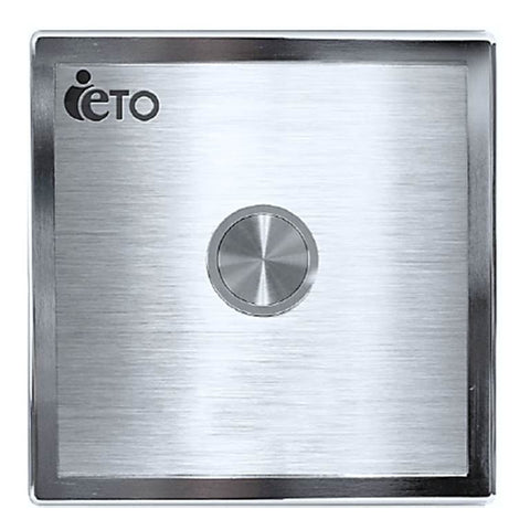 Ieto Toilet Bowl Manual Flush Valve 101 (20800)<br>*Contact us for best price - Domaco
