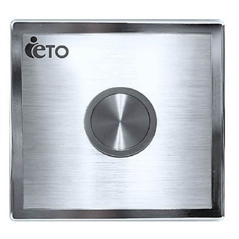 Ieto Urinal Manual Flush Valve 202DM01 (16800)<br>*Contact us for best price - Domaco