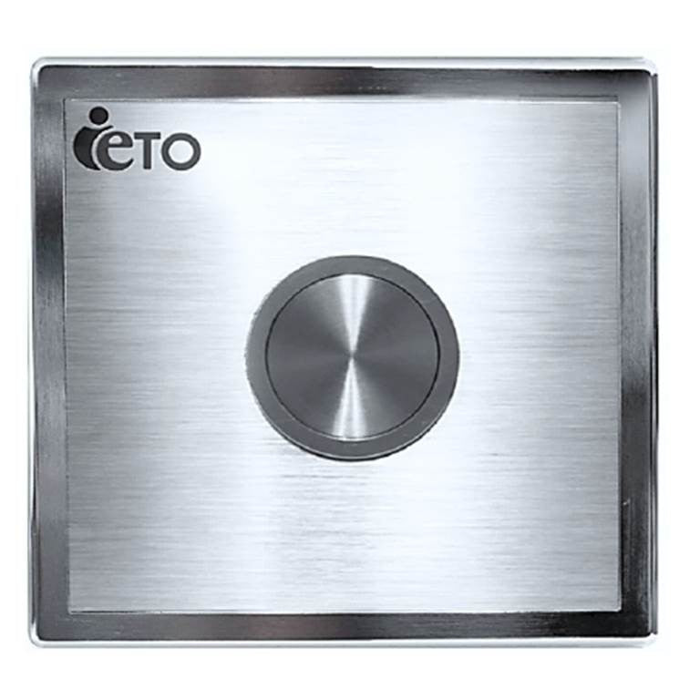 Ieto Urinal Manual Flush Valve 202CM01-3T <br> *Free Installation (T&C) - Domaco