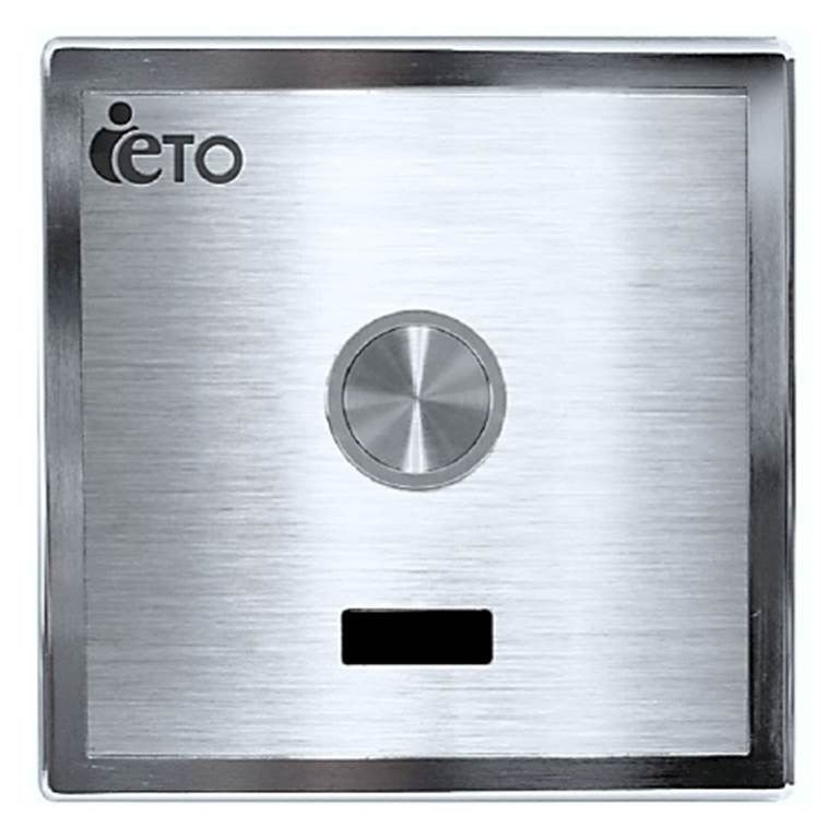 Ieto Toilet Bowl Sensor Flush Valve (Hydraulic) 102CA01-H (31800)<br>*Contact us for best price - Domaco
