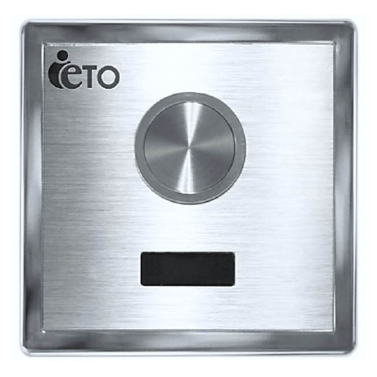 Ieto Toilet Bowl Sensor Flush Valve 102DA01 (30800)<br>*Contact us for best price - Domaco