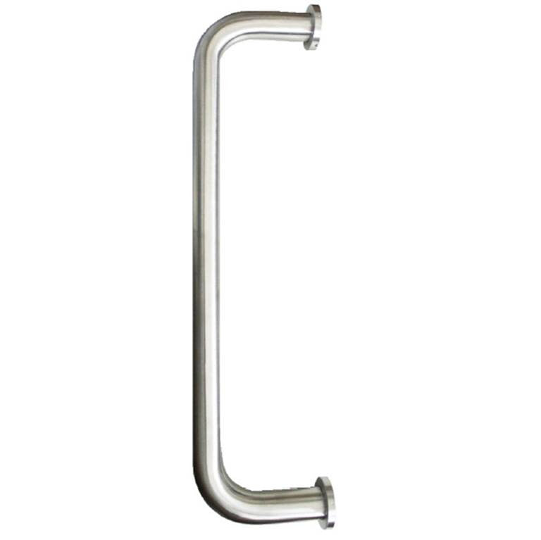 Ieto Urinal Grab Bar GBS38C - Domaco