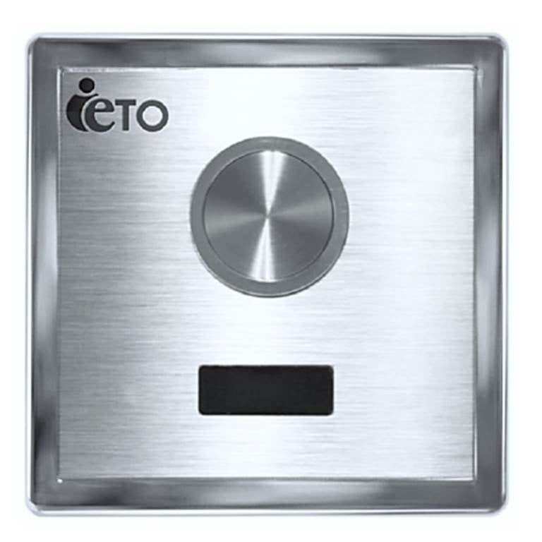 Ieto Urinal Sensor Flush Valve 201DA01 (22800)<br>*Contact us for best price - Domaco