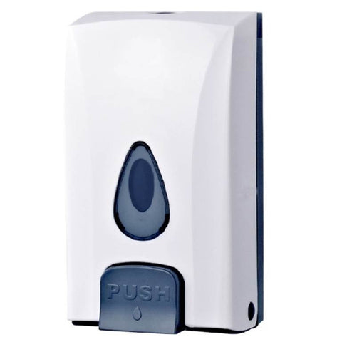 Wall Mounted Manual Soap Dispenser SDP01 (1480) *Contact us for best price - Domaco