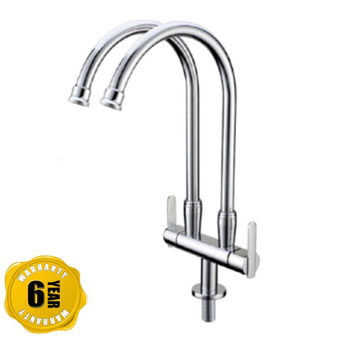 NTL Kitchen Tap 2025-C (8280)<br>*Contact us for best price - Domaco