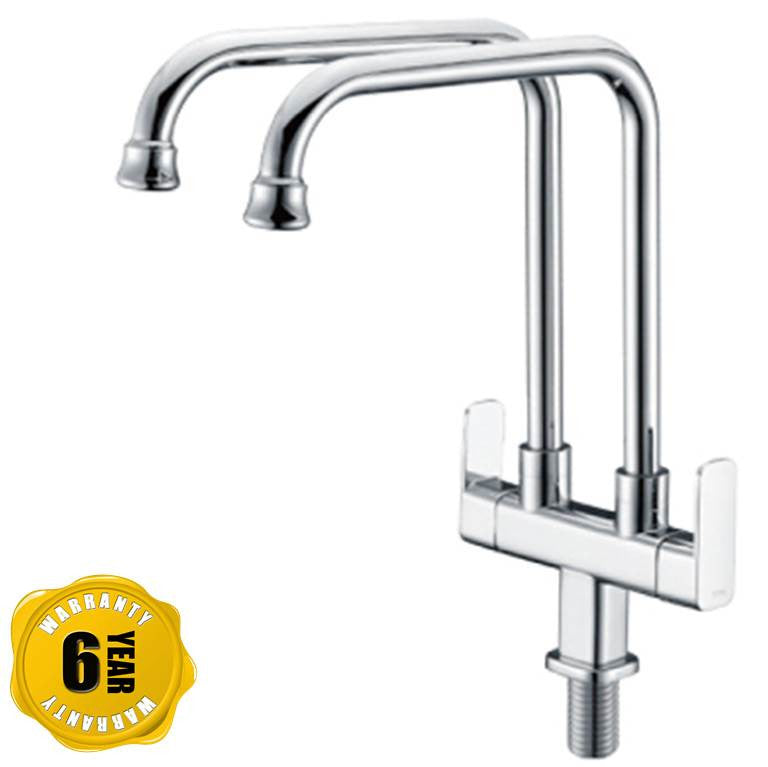 NTL Kitchen Tap 6025-C (9180)<br>*Contact us for best price - Domaco