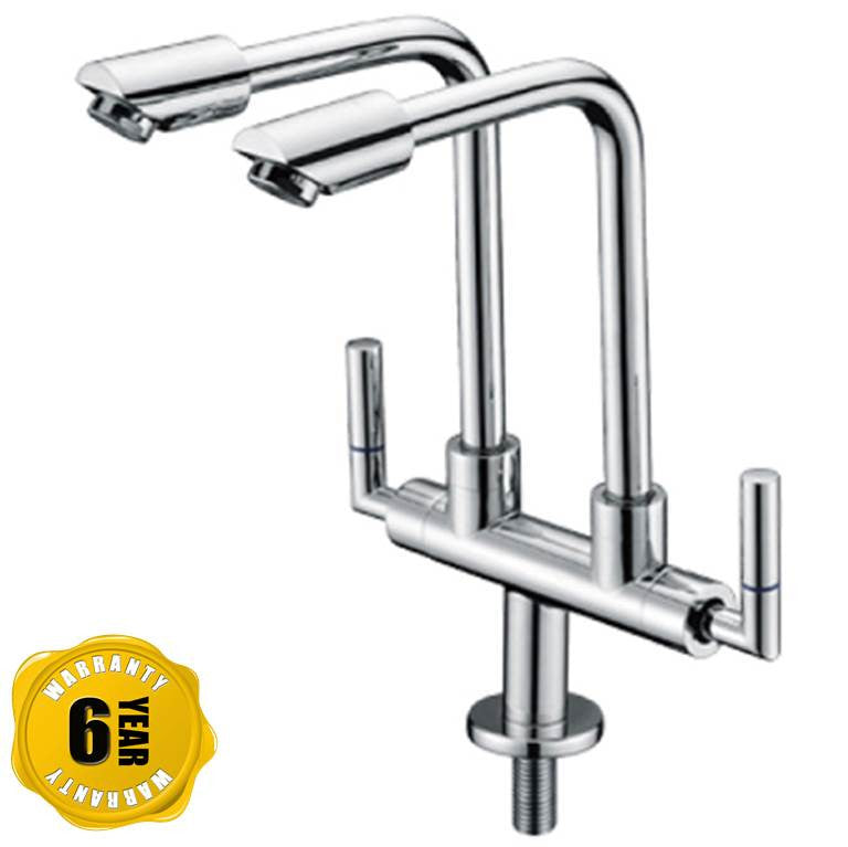 NTL Kitchen Tap 8025-C (10880)<br>*Contact us for best price - Domaco