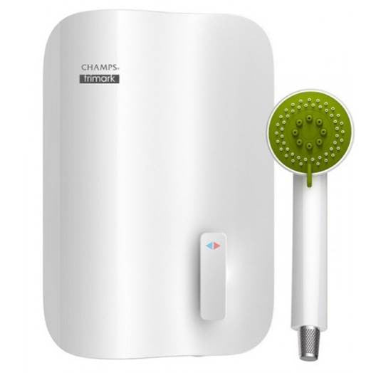 Champs Trimark Water Heater - Domaco