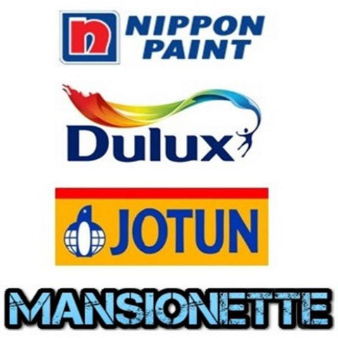 Mansionette Economic Painting Service - Domaco