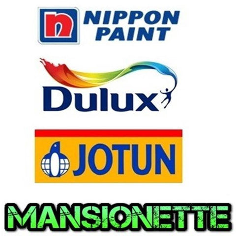 Mansionette Supreme Painting Service - Domaco