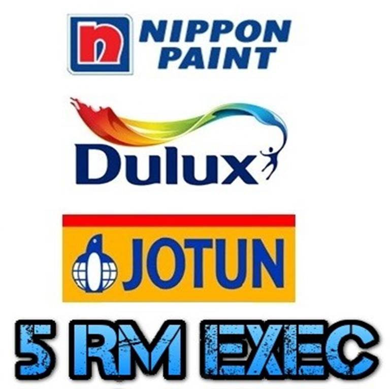 5RM Executive Economic Painting Service - Domaco