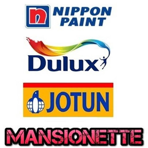 Mansionette Standard Painting Service - Domaco