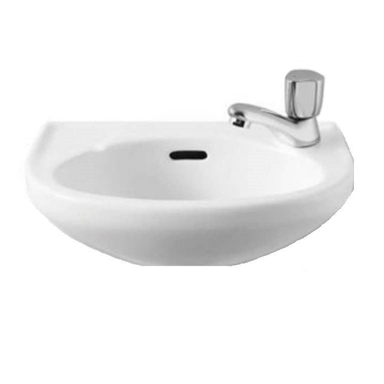 Magnum Basin M2019 - Wall Mount - Domaco