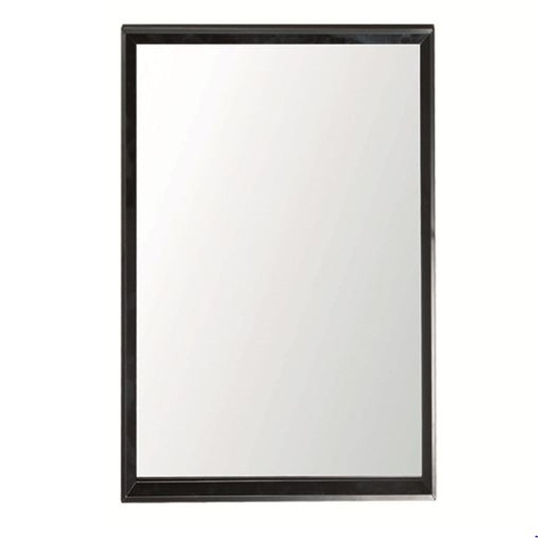 NTL Mirror J01B or J01W (600x450) (Black or White) (4800)<br>*Contact us for best price - Domaco