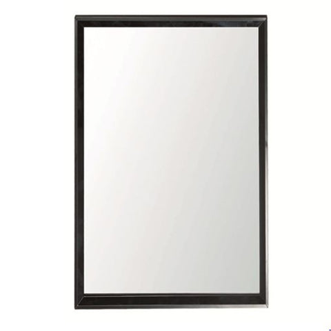 NTL Mirror J02B or J02W (480x350) (Black or White) (3800)<br>*Contact us for best price - Domaco