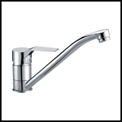 NTL Kitchen Mixer Tap 1503 (7880)<br>*Contact us for best price - Domaco