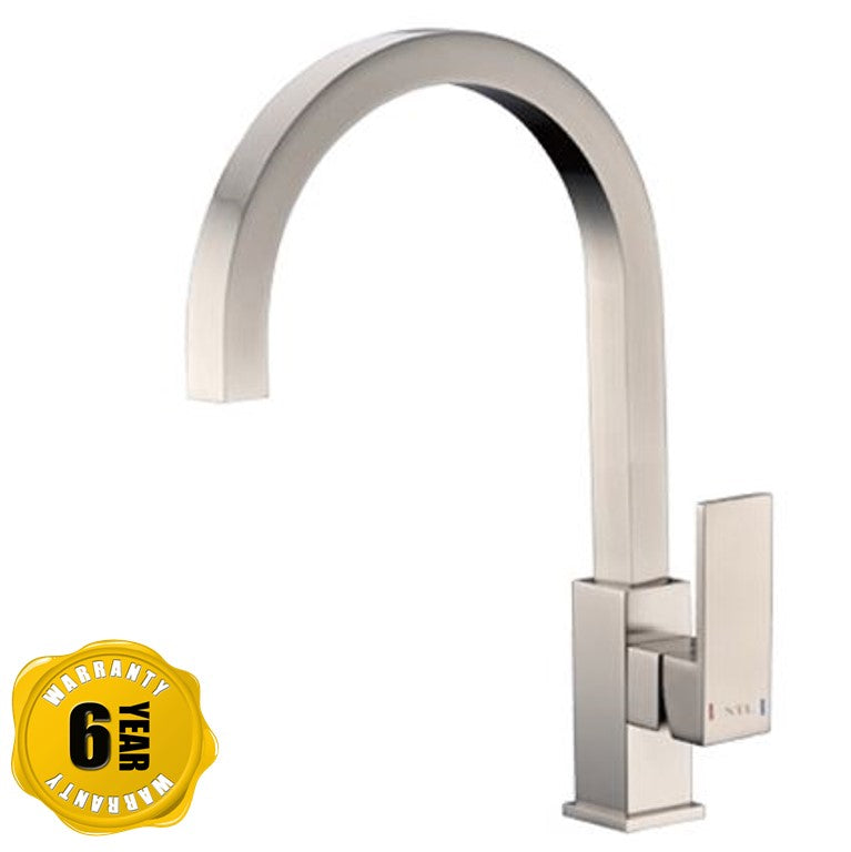 NTL Kitchen Mixer Tap 5003 (15800)<br>*Contact us for best price - Domaco