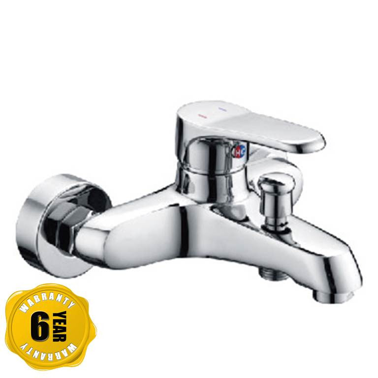 NTL Bath & Shower Mixer Tap 1405 (9800)<br>*Contact us for best price - Domaco