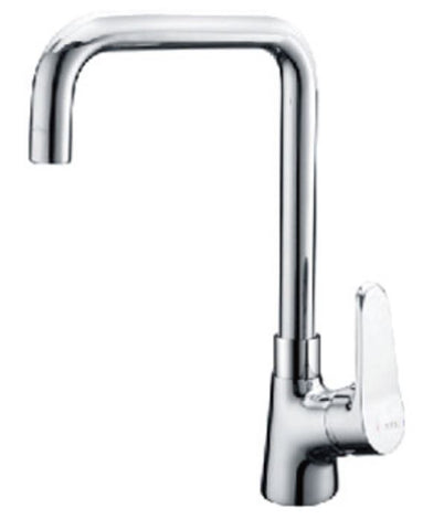 NTL Kitchen Mixer Tap 1403 (8880)<br>*Contact us for best price - Domaco