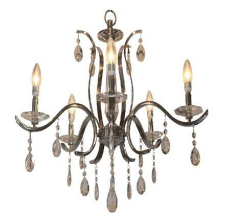 NTL-D21-CH Chandelier (28800)<br>*Contact us for best price - Domaco