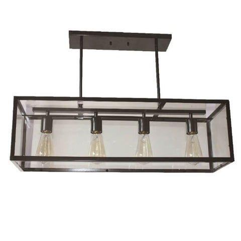 NTL-D24-B Chandelier (20800)<br>*Contact us for best price - Domaco
