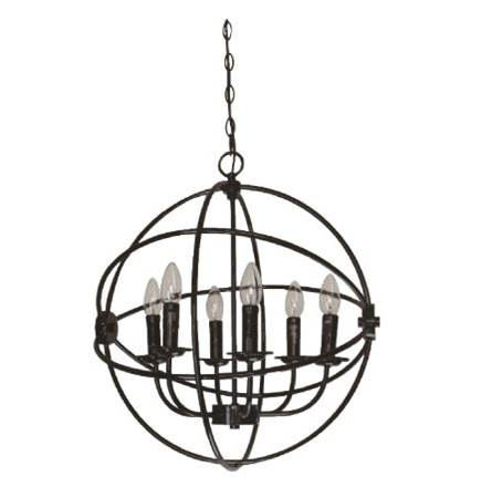 NTL-D26-B Chandelier (19900)<br>*Contact us for best price - Domaco