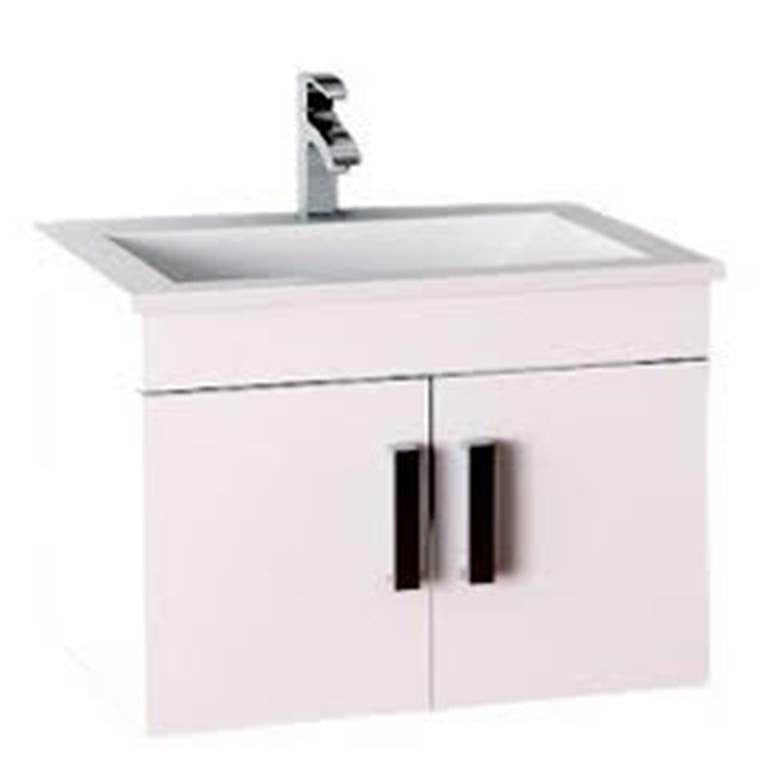 NTL Basin Cabinet Set 35002W (34800) or 36002W (37800)<br>*Contact us for best price - Domaco
