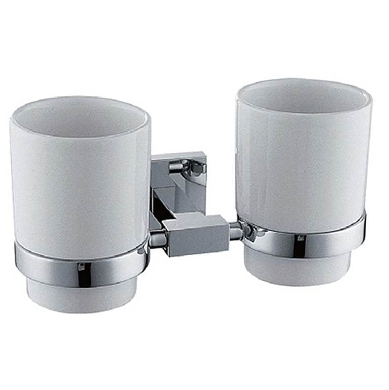NTL Double Tumbler Holder S11004 (2830)<br>*Contact us for best price - Domaco